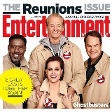 Entertainment Weekly Reunions Issue