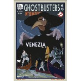 Ghostbusters International Comic Issue #2