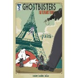 Ghostbusters International Comic Issue #4