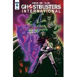 Ghostbusters International Comic Issue #6